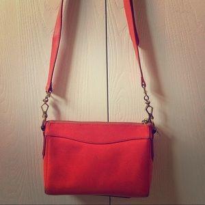 Jcrew cross body purse